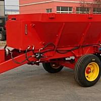 亚泰DFC-2500撒肥机