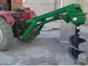 亚泰WKJ-30挖坑机