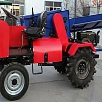 亚泰4BC-350Z甘蔗剥叶机