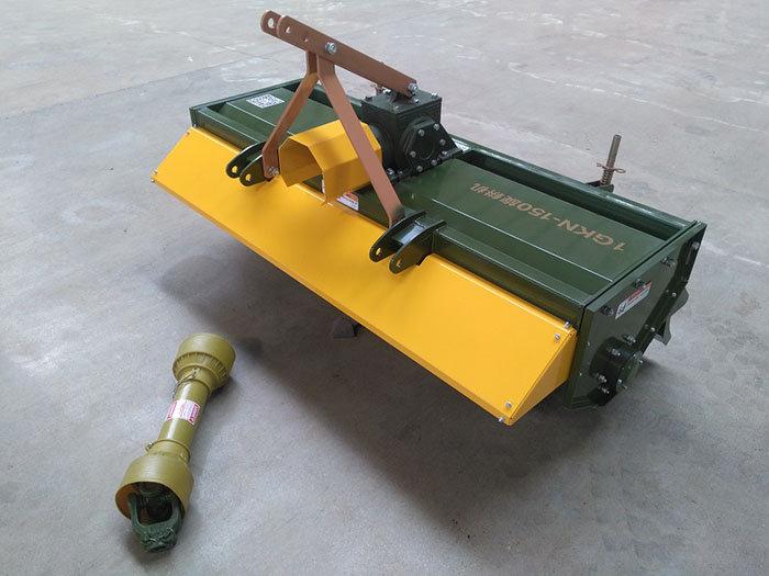 亞澳1GKN-150旋耕機
