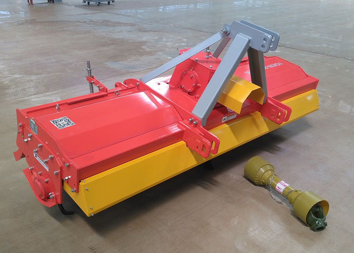 亚澳1GKN-210旋耕机