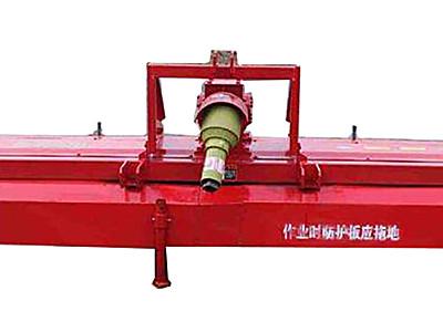 山东奥龙1GKN-250旋耕机