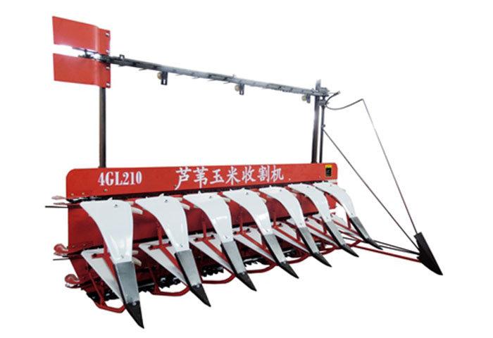 江苏明悦4GL210型双层割台