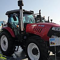 徽拖HT-2104C轮式拖拉机