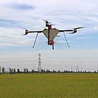 谷上飛3WDM8-20植保無人機