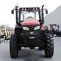 凱特迪爾1304輪式拖拉機