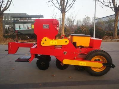现代农装(中农机)2BMY-2玉米免耕精量播种机