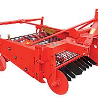 美諾1520馬鈴薯挖掘機