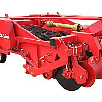 中机美诺1600、1600A、1600B马铃薯挖掘机