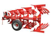 东方红1LFT-350液压翻转犁