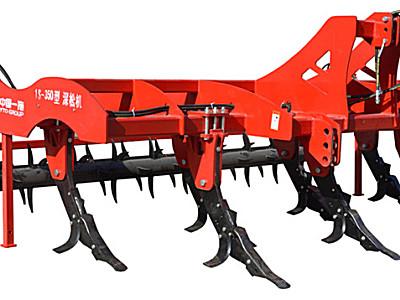 东方红1S-350翼铲式深松机