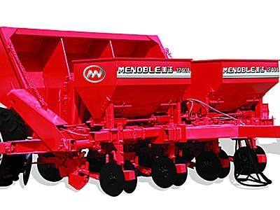 中机美诺1240A马铃薯种植机