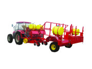 美诺(2CZY-2)8120甘蔗种植机