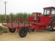 中機美諾2CZY-2C(8120C)甘蔗種植機
