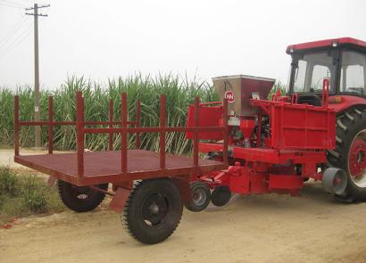 中机美诺2CZY-2C(8120C)甘蔗种植机