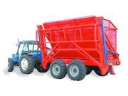 中機美諾8900甘蔗運輸車