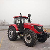 東方紅LD2104輪式拖拉機