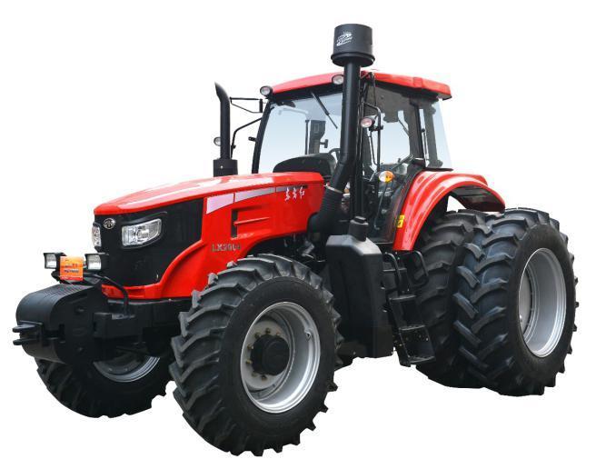 東方紅LX2004d1輪式拖拉機