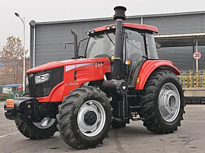 東方紅LX2004E輪式拖拉機