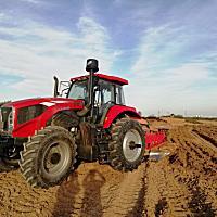 東方紅LX2404D輪式拖拉機