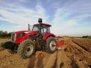 LX2404D輪式拖拉機