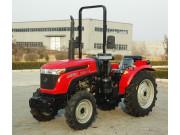五征TS804A轮式拖拉机