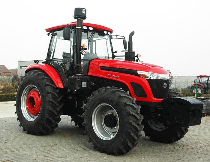五征MG2104轮式拖拉机