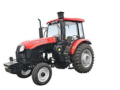 东方红LY1400轮式拖拉机
