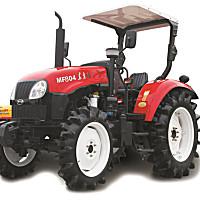 東方紅MF804輪式拖拉機
