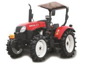东方红MF804轮式拖拉机
