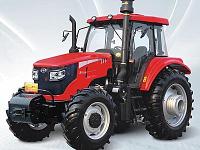 東方紅LX1804輪式拖拉機
