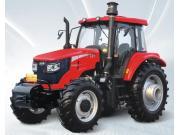 LX1804轮式拖拉机