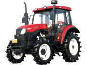 LF1104S輪式拖拉機