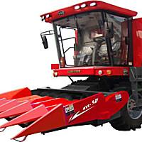 東方紅4YL-5A1/5A2自走式玉米籽粒聯合收獲機