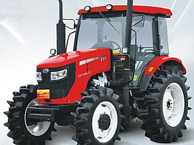 东方红LF904-C锐智系列动力换向拖拉机