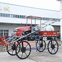 天工3WP-500A噴桿噴霧機
