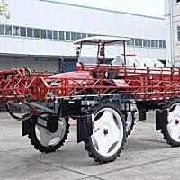 天工3WP-2000A喷杆喷雾机