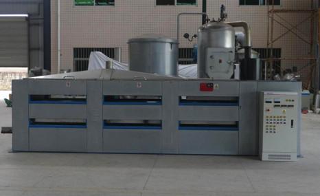 创宇6CZ-200茶叶蒸汽杀青机