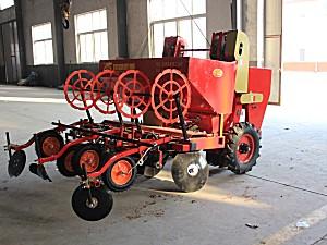 青岛璞盛2CM-4马铃薯播种机