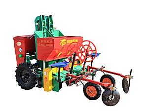 璞盛2CM-2A马铃薯种植机