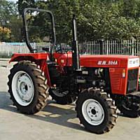 杭拖504A輪式拖拉機