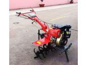 1WG-6.2微耕機
