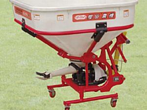 樱田2F-1000施肥机