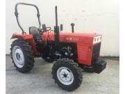 554轮式拖拉机