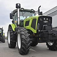雷木2104拖拉機