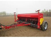 布谷2BMY-24牧草播種機