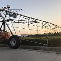 艾瑞德DPP-205噴灌機