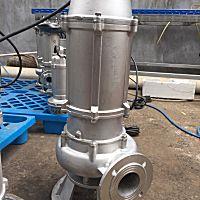 朝阳WQ15-50-5.5水泵