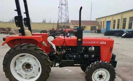 山东宁奔野404轮式拖拉机