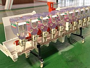 禾田2BD-10A(HTD1025)水稻穴直播机